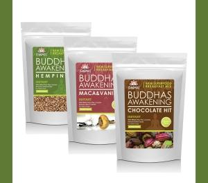 Buddhas Trio